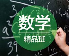 高中:高二数学精品辅导小班